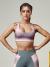 Top CF Pixel Dupla Face Colcci Fitness