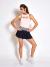 Shorts Saia - Colcci Fitness