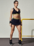 Shorts Saia Colcci Fitness - Colcci Fitness