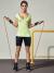 Blusa Tela Amarelo Neon - Colcci Fitness