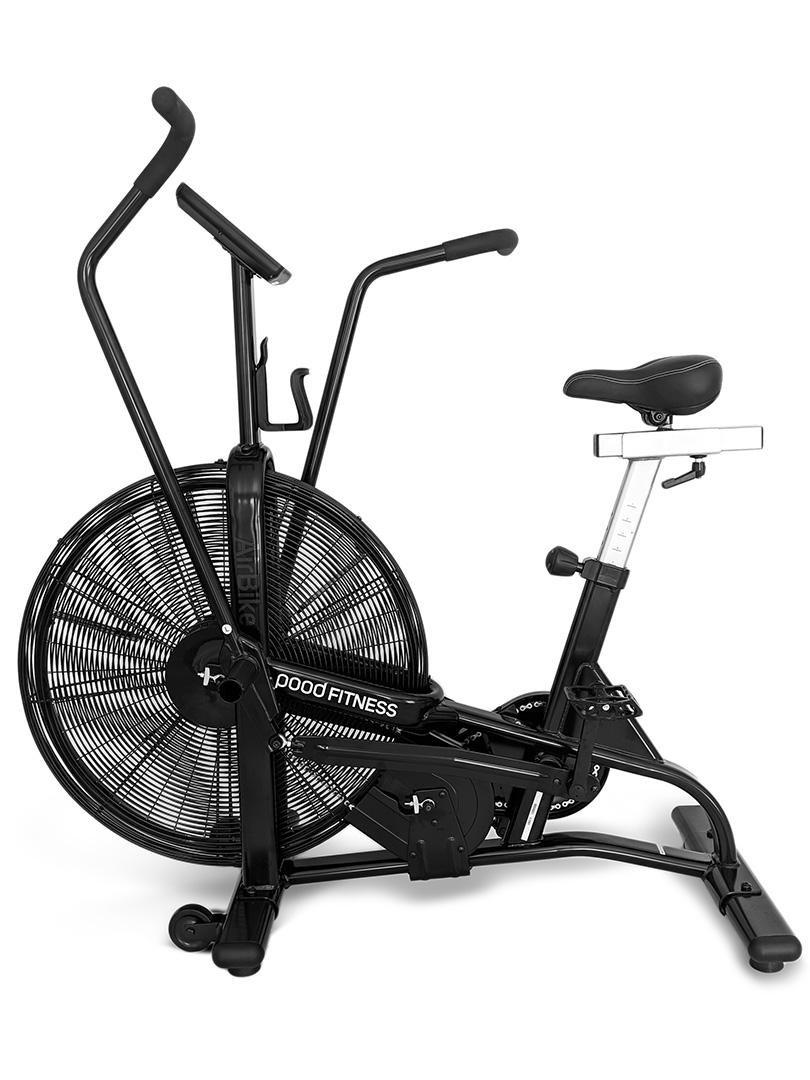 Air Bike Pood