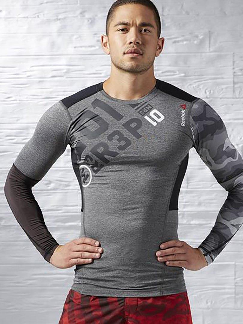 Camiseta Compressão One Series Activchill Pw3r