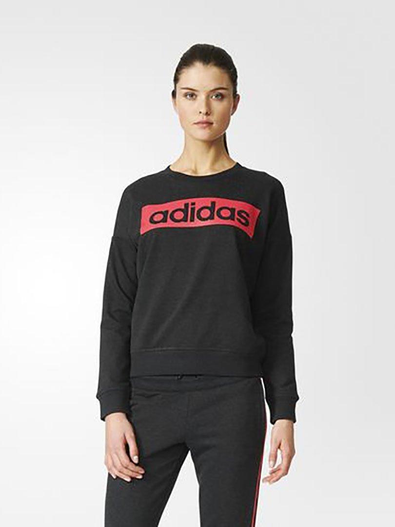 Blusa Ess Linearsweat - Adidas