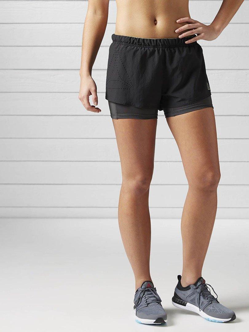 Shorts 2 In 1 One Series - Reebok