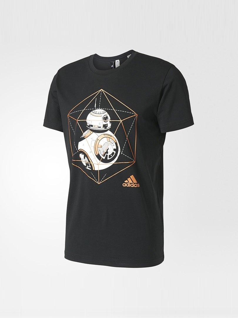 Camiseta Bb8 - Adidas