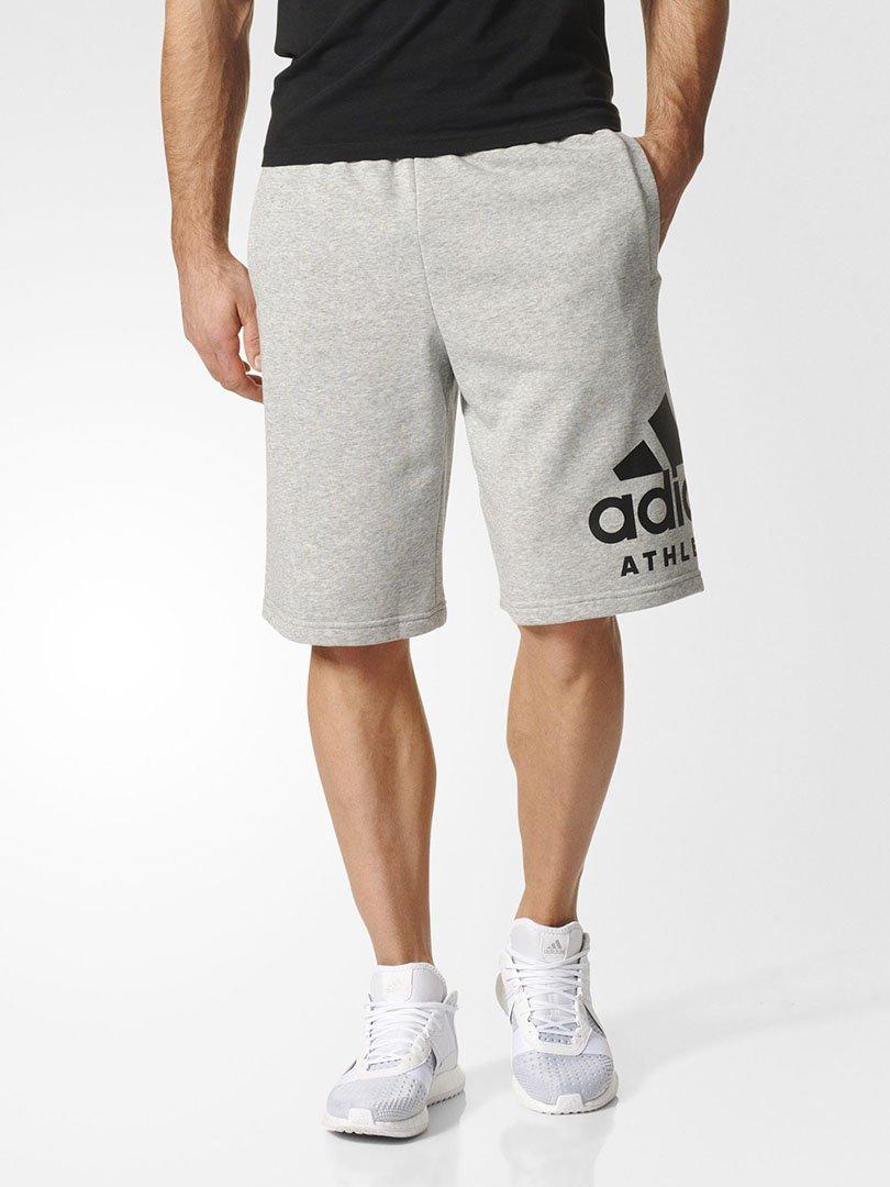 Shorts SID Athletics Logo -  Adidas