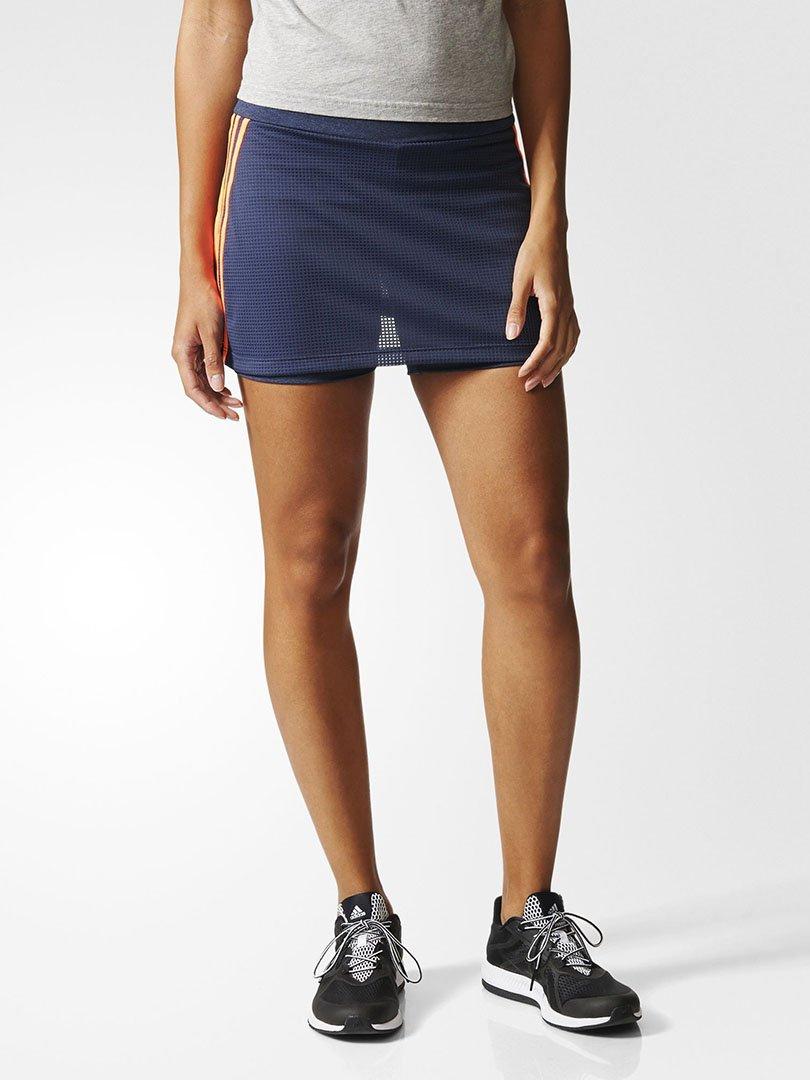 Shorts-Saia Ginástica Vida - Adidas