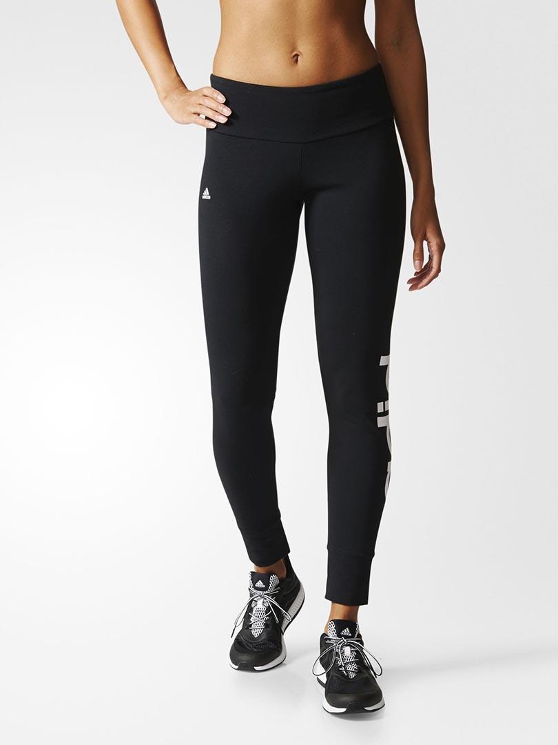 Calça Legging Ess Lineartight - Adidas