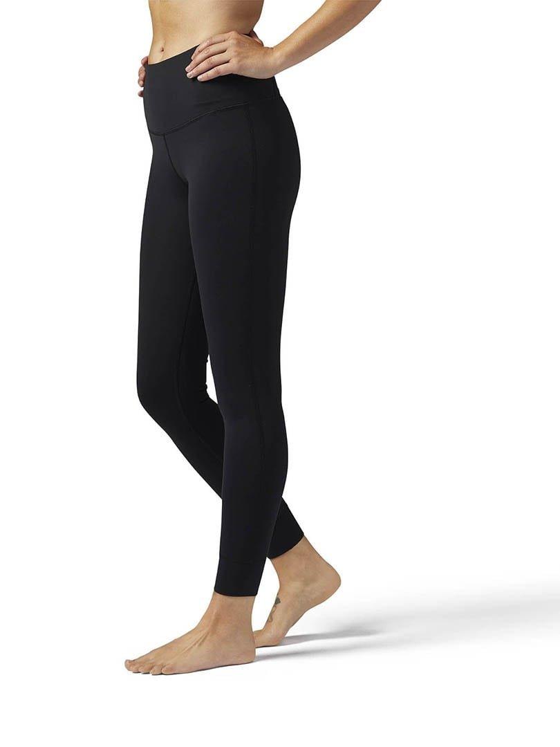 Legging Lux Reebok Feminina High Riser