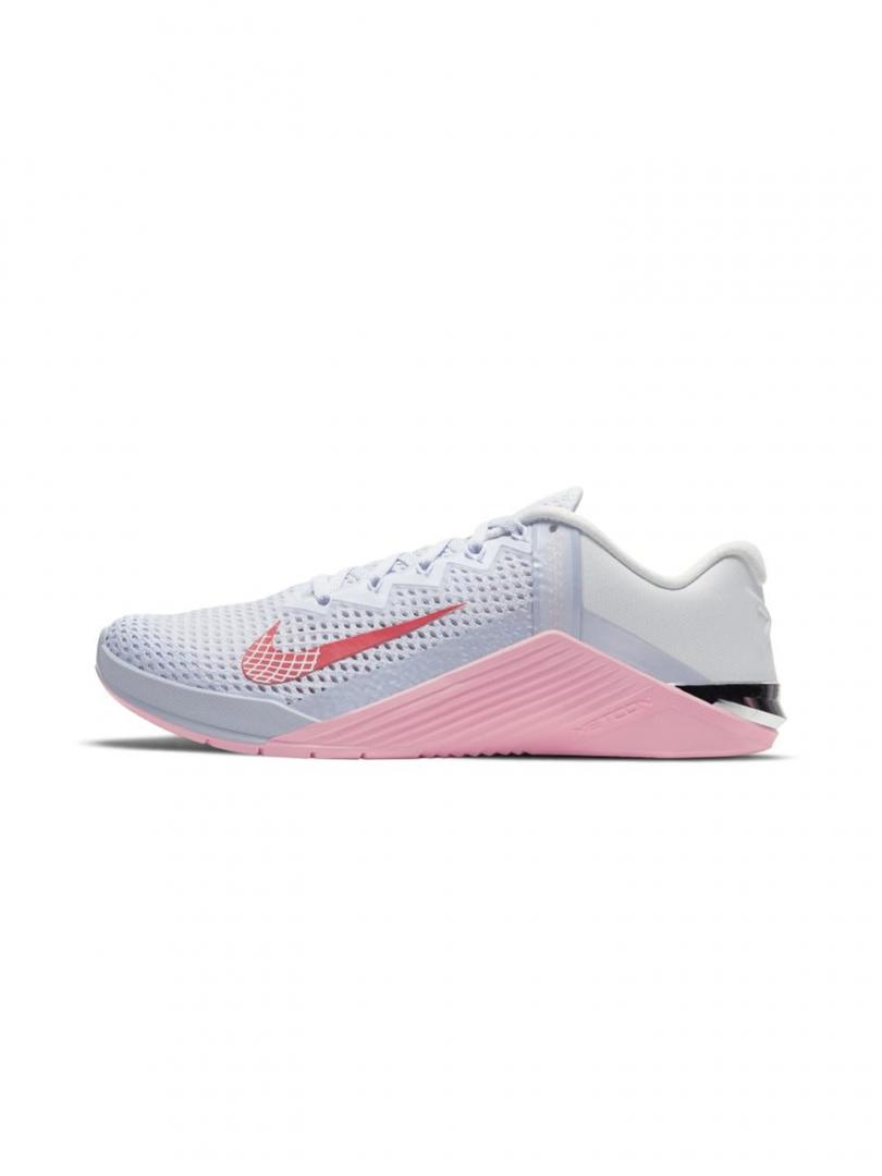 Tênis Nike Metcon 6 - Rosa