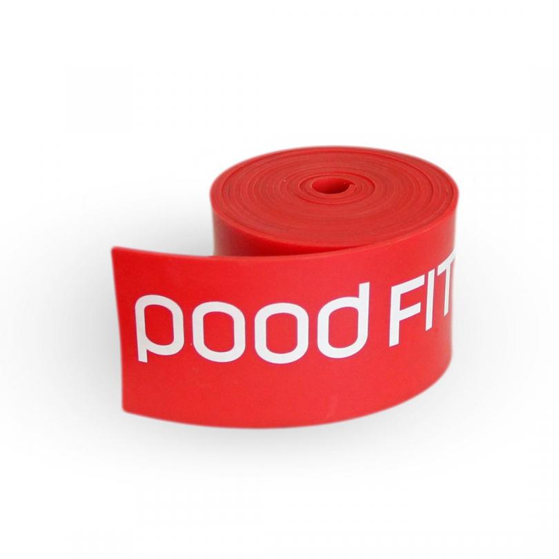 Pood Floss Band - Pood Fitness