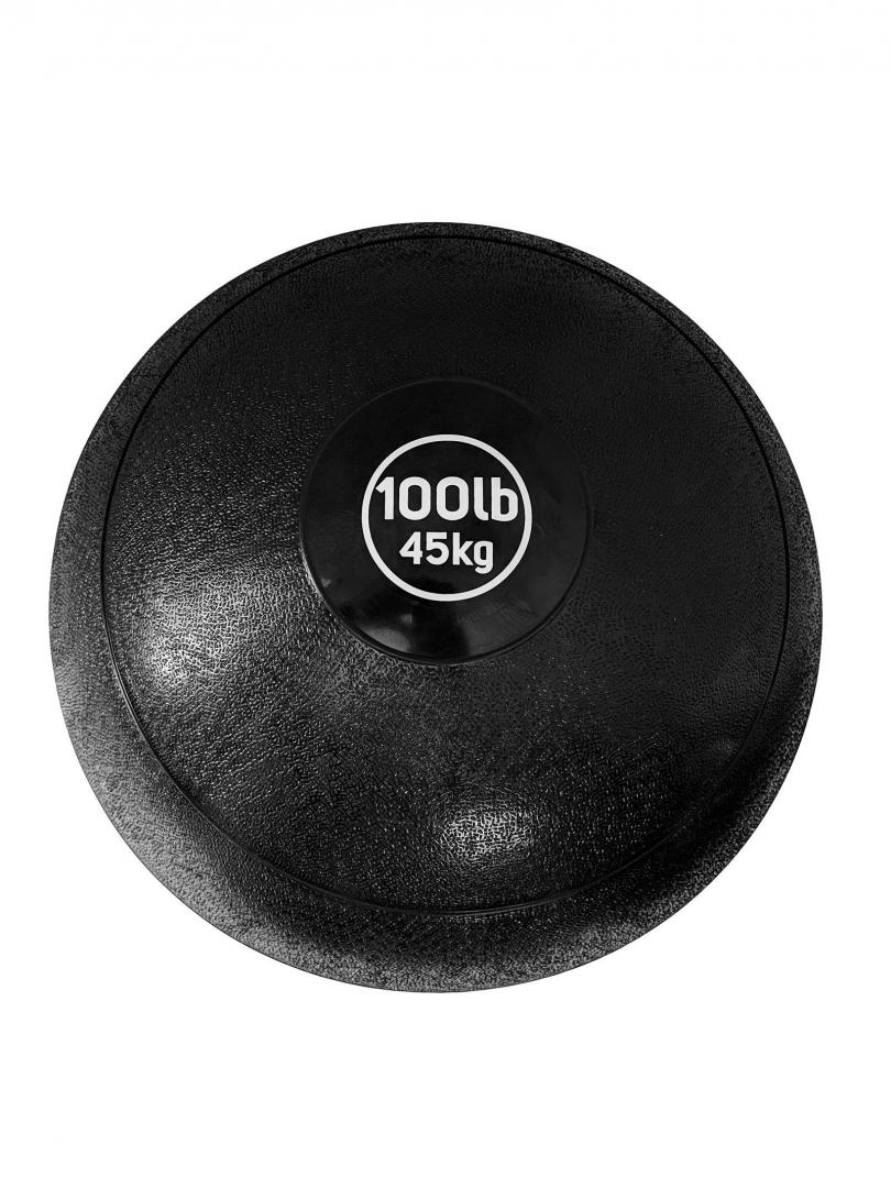 Heavy Ball Pood 2.0 - 100lbs / 45kg