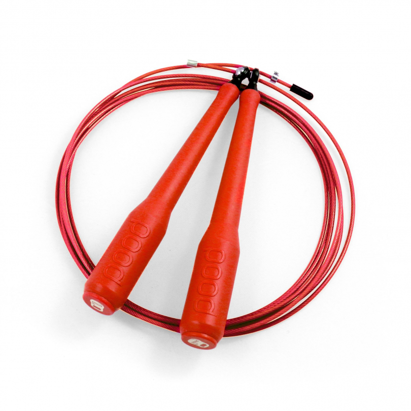 Speed Rope Long Rolamento SRL2 - Pood Fitness