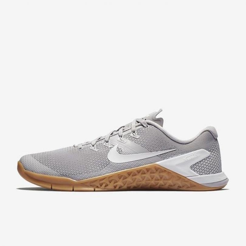 Tênis Nike Metcon 4 Masculino - Cinza
