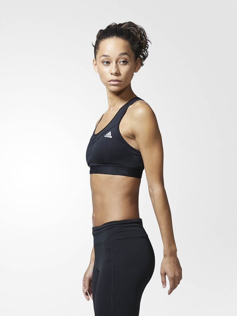 Top Techfit Solid - Adidas