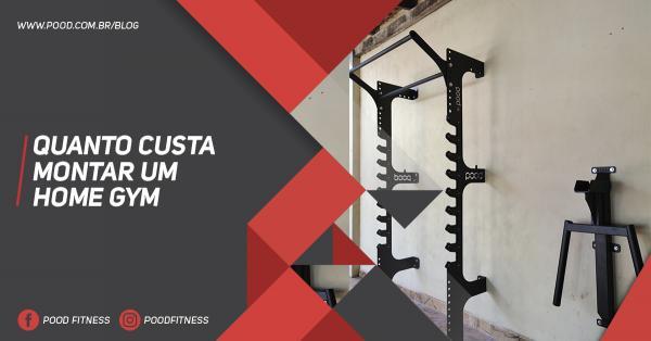 Quanto Custa Montar Um Home Gym