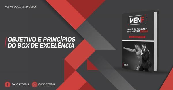 O Objetivo e Princípios do Box de Excelência