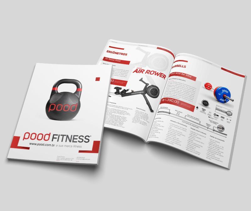Catálogo Pood Fitness