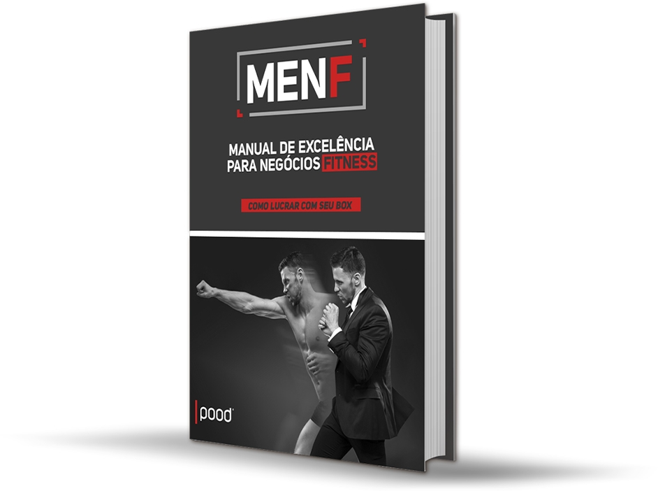 Manual de Excelência para Negócios Fitness