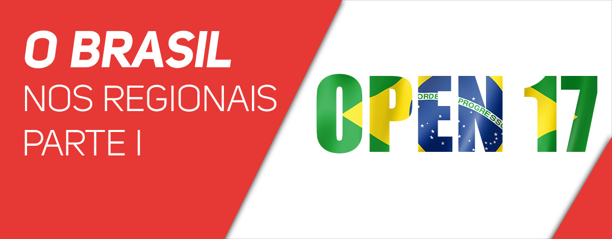 O Brasil nos regionais