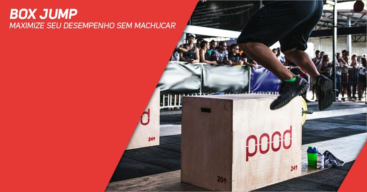 Box Jump: maximize seu desempenho sem machucar