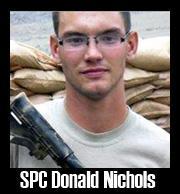 Donald Nichols