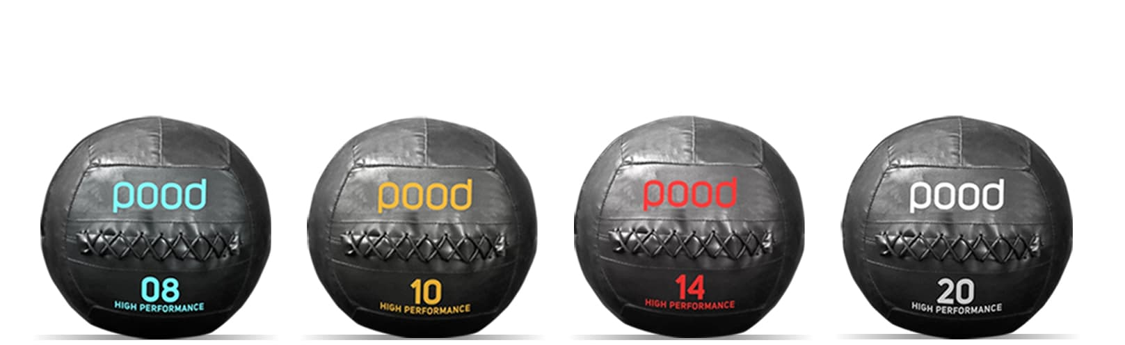 Medicine Ball Pood