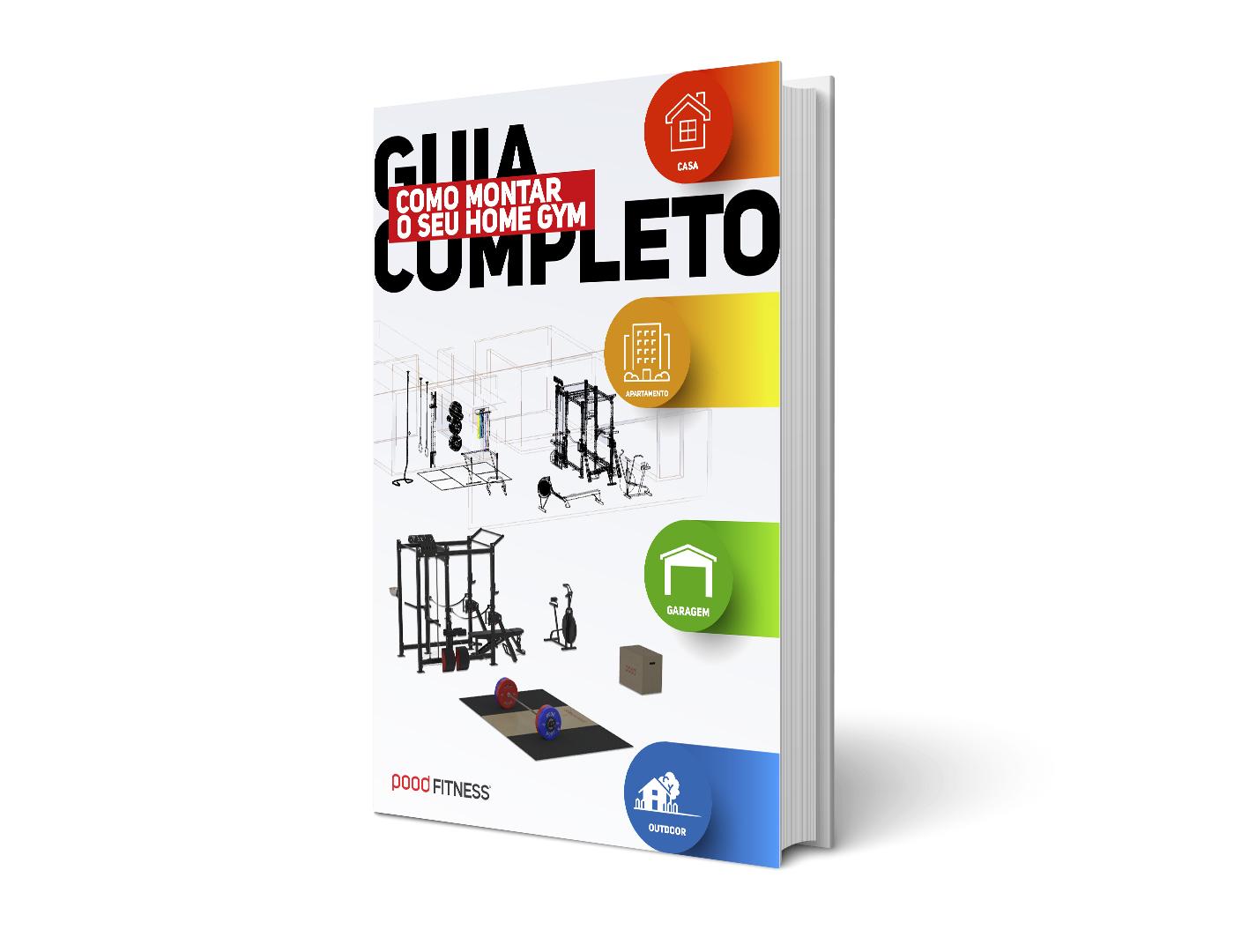 Manual Completo Como Montar o Seu Home Gym