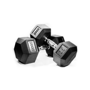 Dumbbell Pood Fitness