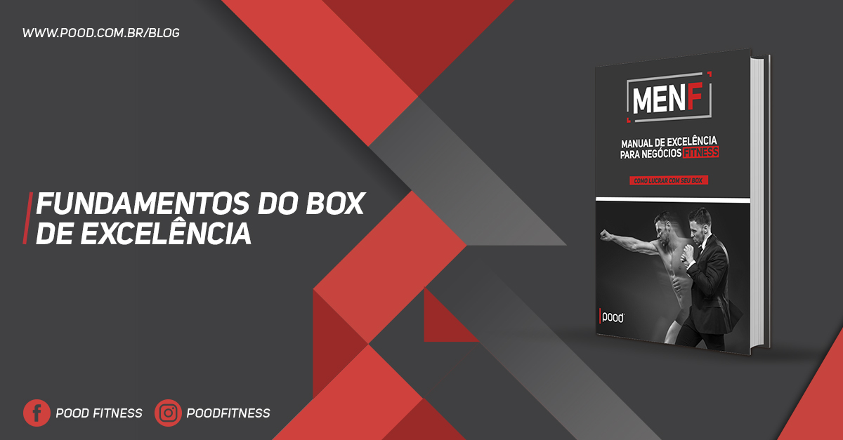 FUNDAMENTOS DO BOX DE EXCELÊNCIA
